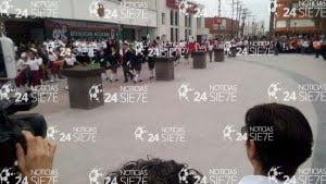 Desfile Reynosa